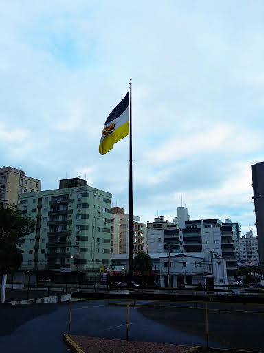 Bandeira do Criciuma